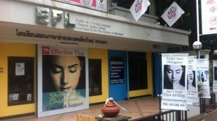 Effective Thai School in Chiang Mai